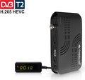 Obrázok pre výrobcu AB CryptoBox 702T mini HD DVB-T2/Full HD/ MPEG2/ MPEG4/ HEVC/ USB/ černý