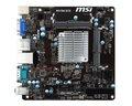 Obrázok pre výrobcu MSI N3150I ECO, N3150, DualDDR3-1600, SATA3, HDMI, D-Sub, mITX