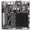 Obrázok pre výrobcu GIGABYTE MB N3160TN, Quad-Core Celeron® N3160 (1.6 GHz), Intel N3160, 2xDDR3L SO-DIMM, VGA, Thin Mini-ITX