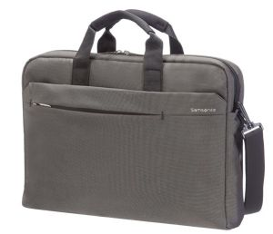 """Obrázok pre výrobcu Samsonite Network 2 Laptop Bag 15 - 16"""" Iron Grey"""
