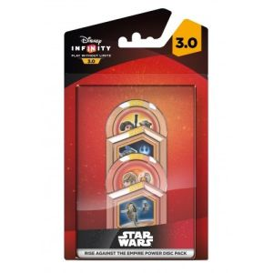 Obrázok pre výrobcu DI 3.0: Star Wars: herní mince Rise Against the Em