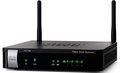 Obrázok pre výrobcu Cisco RV 110W WiFi N VPN Firewall, RV110W-E-G5-K9
