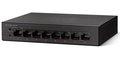 Obrázok pre výrobcu Cisco SF110D-08HP-EU, 8x10/100 PoE Desktop Switch
