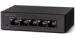 Obrázok pre výrobcu Cisco SG110D-05 5-Port Gigabit Desktop Switch