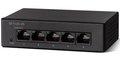 Obrázok pre výrobcu Cisco SF110D-05-EU, 5x10/100 Desktop Switch