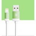 Obrázok pre výrobcu REMAX datový kabel 1m dlouhý , řada Lovely iPhon 5/6, barva zelený