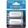 Obrázok pre výrobcu Panasonic Eneloop Adaptér R20/D, 2 ks, Blister