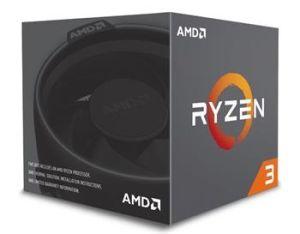 Obrázok pre výrobcu AMD Ryzen 3 1300X Box AM4 (4core, 4x vlákno, 3,7GHz, 10MB cache, 65W ) s chladičem Wraith Stealth