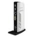 Obrázok pre výrobcu i-tec USB 3.0 Docking Station Advance DVI Full HD+Gigabit Ethernet