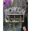 Obrázok pre výrobcu ESD Tropico 4 Megalopolis