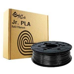 Obrázok pre výrobcu XYZ PLA JUNIOR náplň do 3D tlačiarní da Vinci BLACK