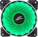 Obrázok pre výrobcu EVOLVEO 12R1R Rainbow, RGB ventilátor 120mm, PWM, 6piný, 5 V