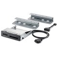 Obrázok pre výrobcu HP Čtečka paměťových karet 15-In-1 USB2/3 5.25 MCR