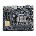Obrázok pre výrobcu ASUS H110M-K, Socket LGA 1151, Intel® H110, 2xDDR4, mATX
