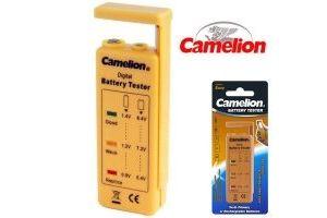Obrázok pre výrobcu Camelion -  Battery tester BT-0503