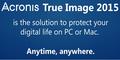 Obrázok pre výrobcu Acronis True Image 2018 - 5 Computers