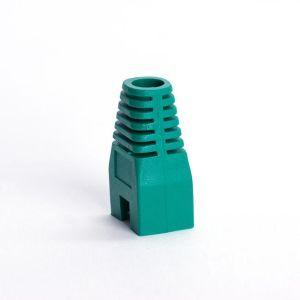 Obrázok pre výrobcu Digitalbox START.LAN Krytka UTP konektoru RJ45 zelená 1ks