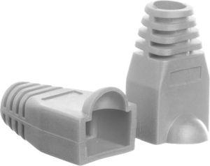 Obrázok pre výrobcu Digitalbox START.LAN Krytka UTP konektoru RJ45 šedý 1ks