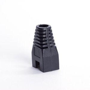 Obrázok pre výrobcu Digitalbox START.LAN Krytka UTP konektoru RJ45 čierna 1ks