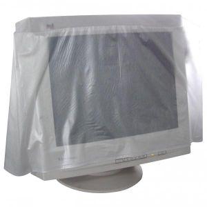 """Obrázok pre výrobcu Kryt na CRT monitor, 15"""", LOGO, 46*41*38 cm"""