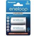 Obrázok pre výrobcu Panasonic Eneloop Adaptér R14/C, 2 ks, Blister