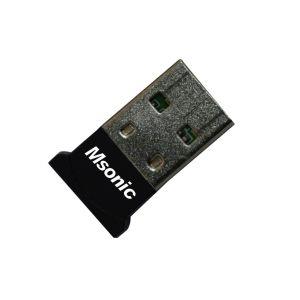 Obrázok pre výrobcu MSONIC Bluetooth Adapter v2.0 + EDR USB MC7468NK