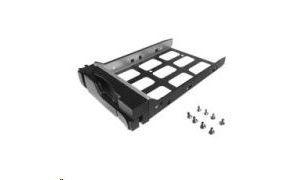 Obrázok pre výrobcu Asustor™ Black HD tray for 2.5 & 3.5-inch HDD