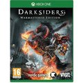 Obrázok pre výrobcu XBOX ONE - Darksiders Warmastered Edition