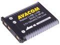 Obrázok pre výrobcu Baterie AVACOM Olympus Li-40B,  Li-ion 3.7V 740mAh
