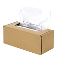 Obrázok pre výrobcu Odpadní pytle pro skartovače Fellowes AutoMax