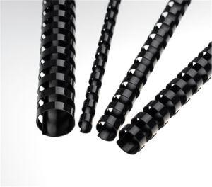 Obrázok pre výrobcu Plastové hřbety 6 mm, černé