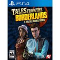 Obrázok pre výrobcu PS4 - Tales from the Borderlands: A Telltale Games Series