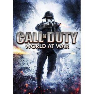 Obrázok pre výrobcu PC CD - Call of Duty: World at War