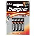 Obrázok pre výrobcu Battery, ENERGIZER Base Power Seal, AAA, LR03, 1.5V, 4 pcs