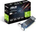 Obrázok pre výrobcu ASUS GeForce GT 710, 1GB GDDR5 , DVI / HDMI