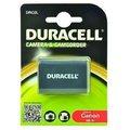 Obrázok pre výrobcu DURACELL Baterie - DRC2L pro Canon NB-2L, černá, 650 mAh, 7.4 V