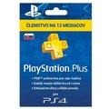 Obrázok pre výrobcu SONY PlayStation Plus Card Hang 365 Days/SVK