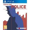 Obrázok pre výrobcu PS4 - This is the Police
