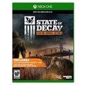 Obrázok pre výrobcu MS XBOX ONE hra - State of Decay Year one edition
