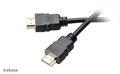 Obrázok pre výrobcu AKASA Kabel HDMI, podpora Ethernet, 2K a 4K rozlišení, pozlacené konektory, 15m