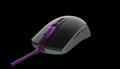 Obrázok pre výrobcu Gaming mouse SteelSeries Rival 100 Sakura Purple