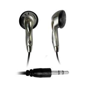 Obrázok pre výrobcu MSONIC stereo slúchadlá MP3/MP4 MH123ES strieborná
