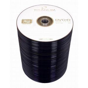 Obrázok pre výrobcu DVD+R DL Esperanza Titanum [ 1ks | 8,5GB | 8x ]