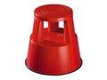 Obrázok pre výrobcu Posuvné stupátko WEDO, červené