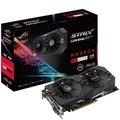 Obrázok pre výrobcu ASUS STRIX-RX470-O4G-GAMING, 4GB GDDR5 (Bit), HDMI, 2xDVI, DP