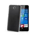 Obrázok pre výrobcu TPU púzdro CELLY Lumia 650, bezbarvé