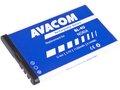 Obrázok pre výrobcu Baterie AVACOM GSNO-BL4U-S1120A do mobilu Nokia 5530, E66, 5530, E75, 5730, Li-Ion 3,7V 1120mAh