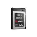 Obrázok pre výrobcu Sony XQD paměťová karta QDG32A-R, 32GB, až 400MB/s