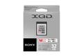 Obrázok pre výrobcu Sony XQD paměťová karta QDM32, 32GB, až 440MB/s