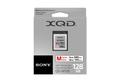 Obrázok pre výrobcu Sony XQD paměťová karta QDM128, 128GB, až 440MB/s
